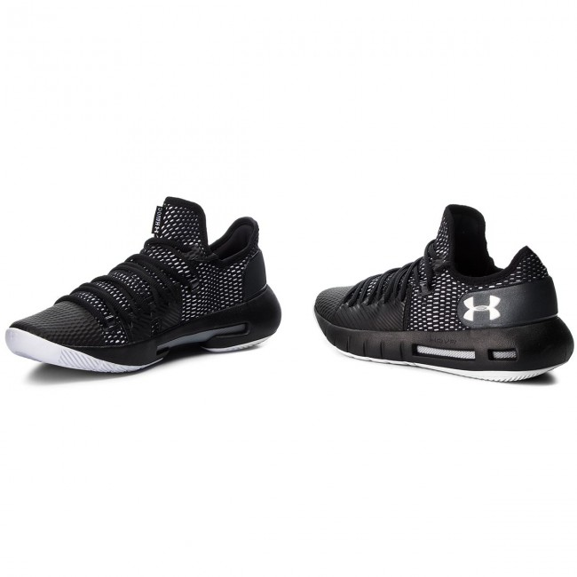new arrivals 2266f 4d384 Shoes UNDER ARMOUR - Ua Hovr Havoc Low 3020618-001 Blk ...