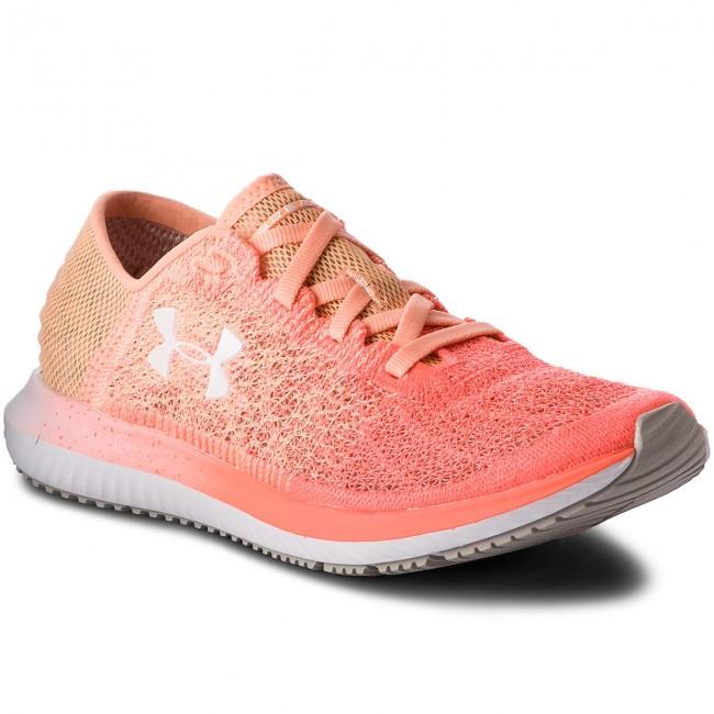 Shoes UNDER ARMOUR - Ua W Threadborne