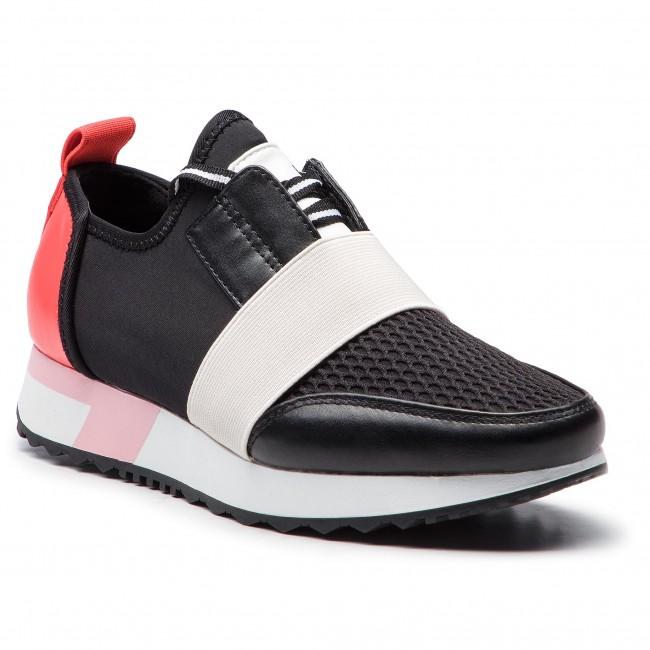6741ead4f69 Sneakers STEVE MADDEN - Antics Sneaker SM11000037-04005-010 Black Multi