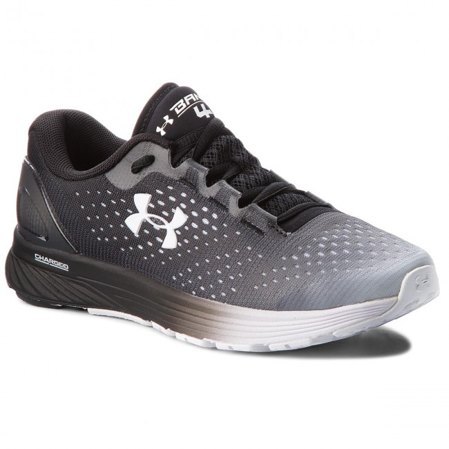 quality design 0572f 11605 Shoes UNDER ARMOUR - Ua W Charged Bandit 4 3020357-001 Blk