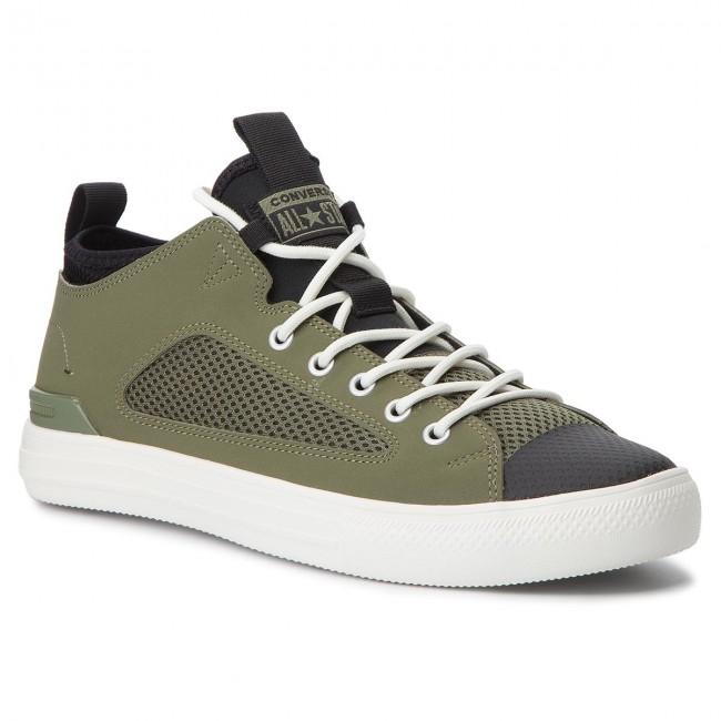 Sneakers CONVERSE Ctas Ultra Ox 161476C Field SurplusBlackEgret