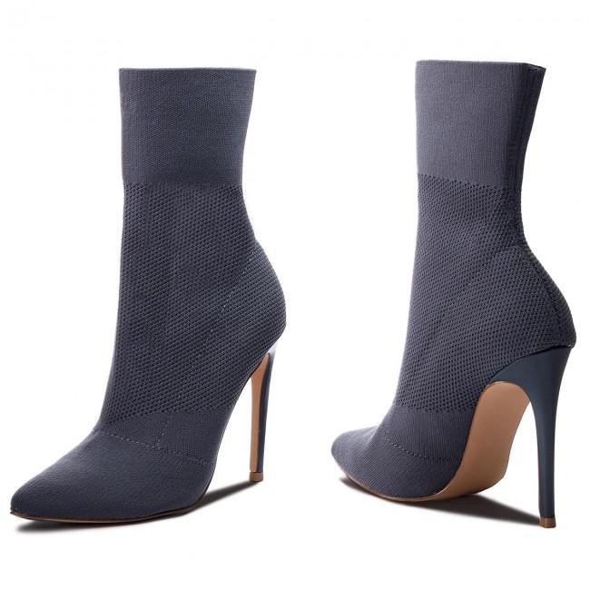 Boots STEVE MADDEN Century Ankle Boot SM11000106 04004 47C Slate Blue