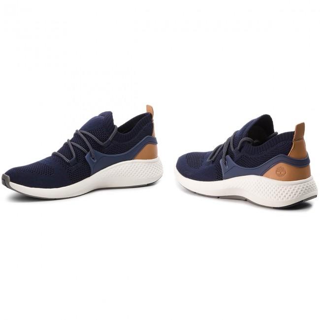 Sneakers TIMBERLAND Flyroam Go Knit Oxfo TB0A1QAO0191 Black Iris