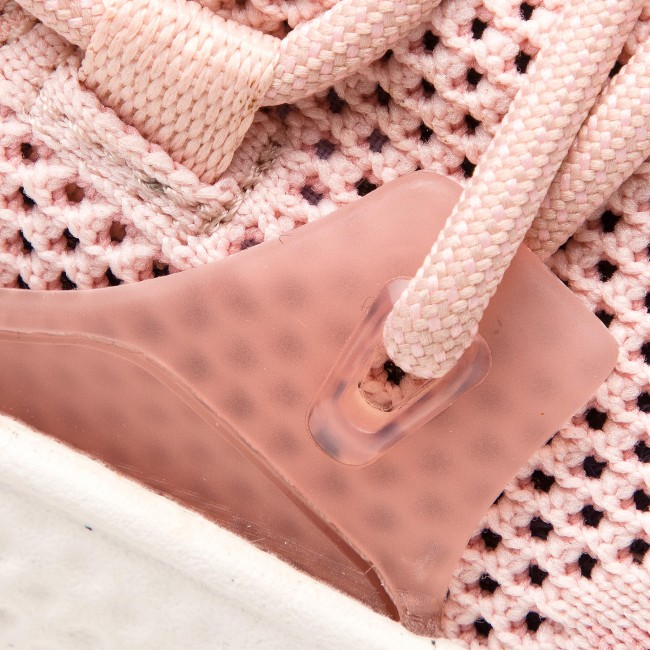 Sneakers TIMBERLAND Flyroam Go Knit Chukka TB0A1TPA6621 Cameo Rose