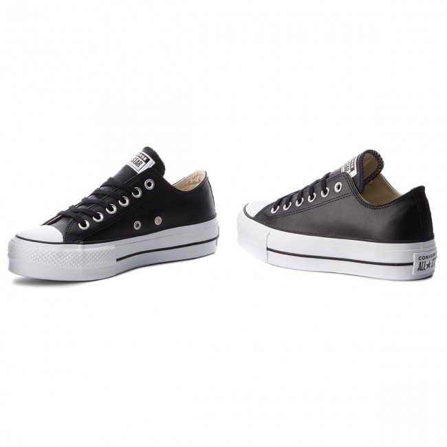 Sneakers CONVERSE - Ctas Lift Clean Ox
