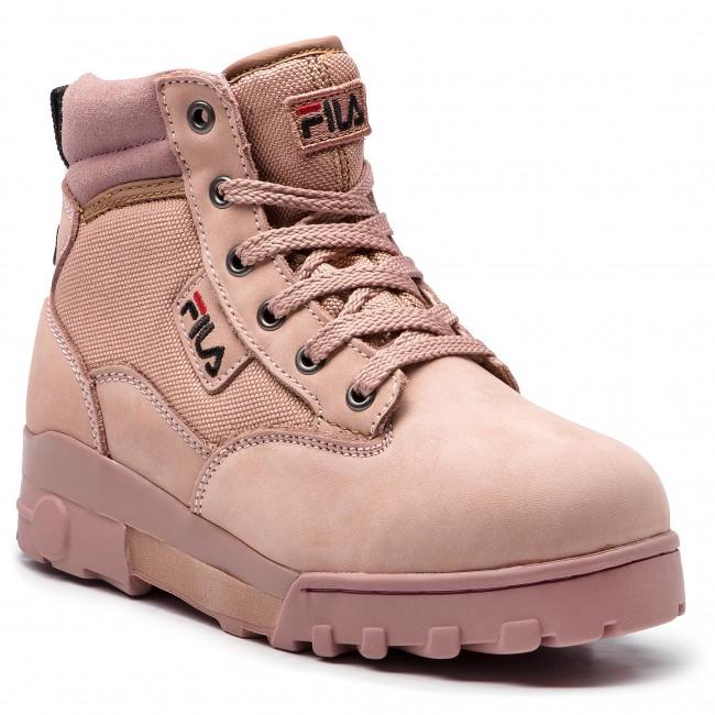Boots FILA - Grunge Mid Wmn 1010160.70Y