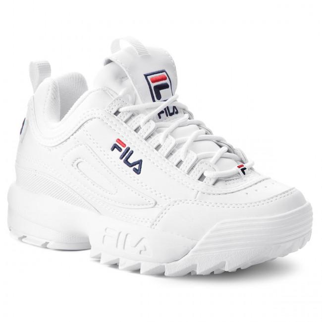Sneakers FILA - Disruptor Wmn Low