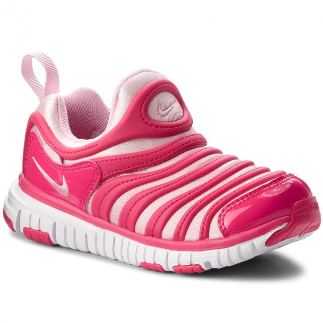 PS) 343738 626 Rush Pink/Pink
