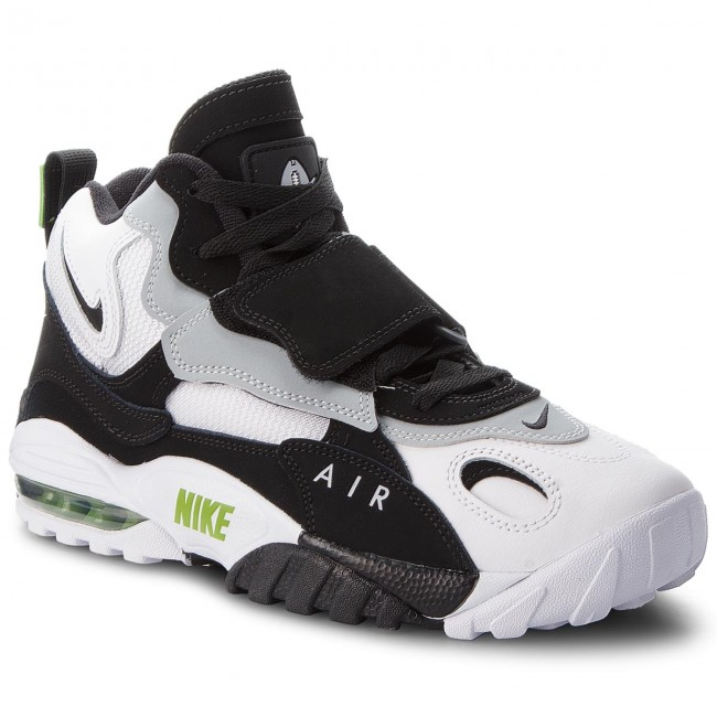finest selection cc5f4 f2492 Shoes NIKE - Air Max Speed Turf 525225 103 White Black Wolf Grey
