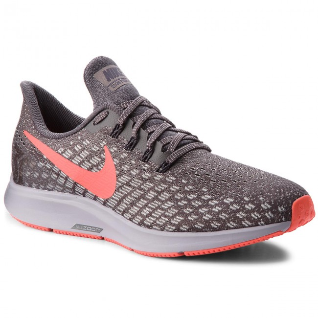 best website 18bc5 58f8d Shoes NIKE - Air Zoom Pegasus 35 942851 006 Thunder Grey/Bright Crimson