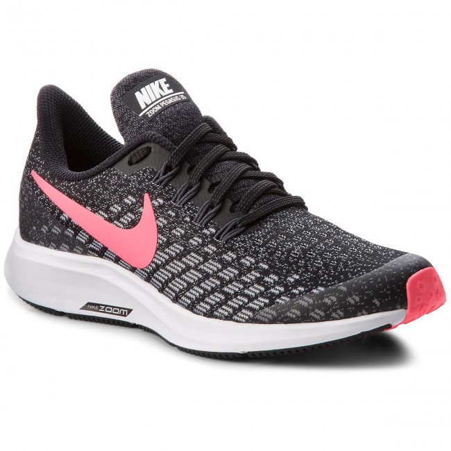 quality design e3fd0 58999 Shoes NIKE - Air Zoom Pegasus 35 (GS) AH3481 001 Black/Racer Pink/White