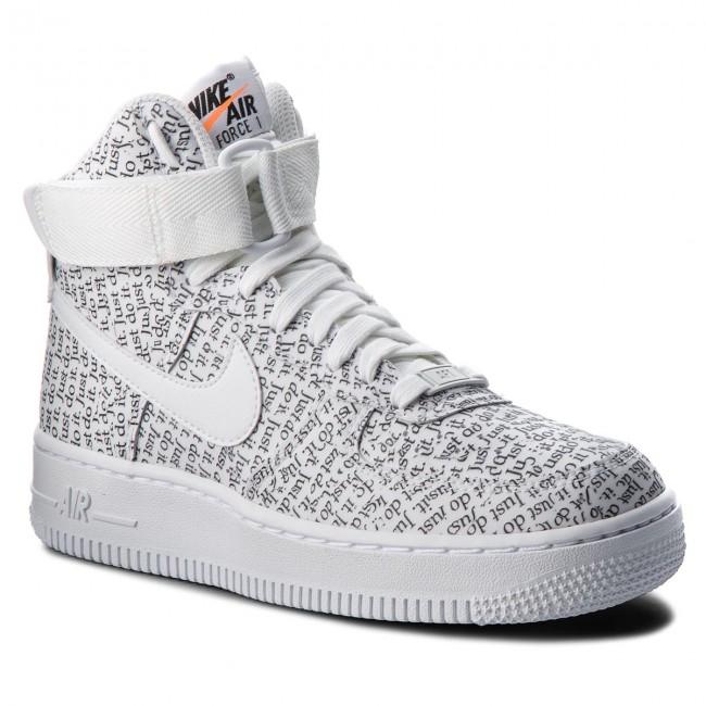 Shoes NIKE - Air Force 1 Hi Lx AO5138