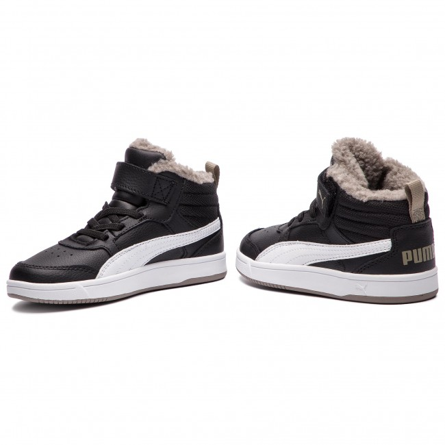 Sneakers PUMA - Rebound Street2Fur V Ps