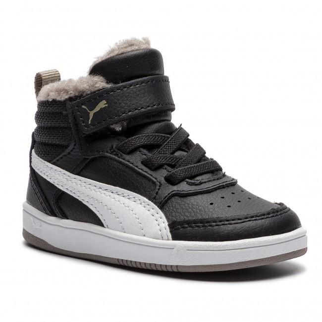 Sneakers PUMA - Rebound Street V2 Fur V