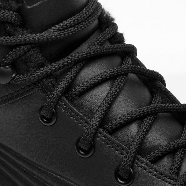 bezahlbarer Preis am besten einkaufen verschiedene Farben Knee High Boots PUMA - Desierto Fun L 364300 01 Puma Black/Puma Black