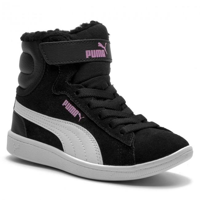Boots PUMA - Vikky Mid Fur V PS 366854