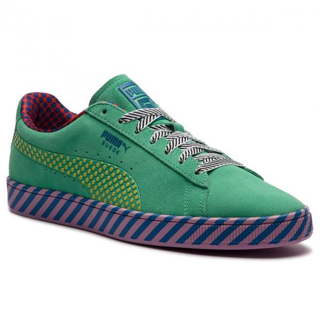 Sneakers PUMA - Suede Classic Pop