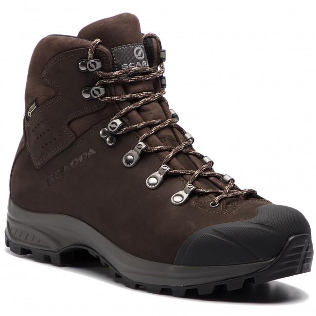 Trekker Boots SCARPA - Kailash Plus Gtx