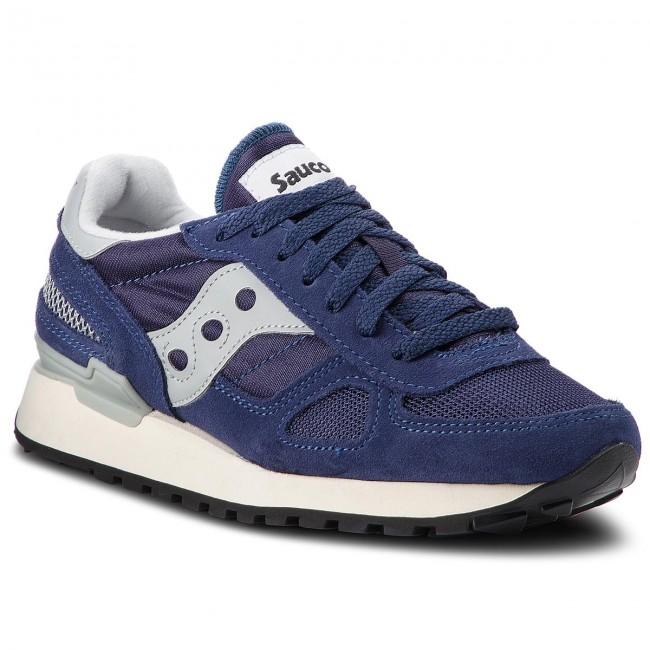 zawsze popularny kup najlepiej kod promocyjny Sneakers SAUCONY - Shadow Original Vintage S70424-3 Nvy/Wht