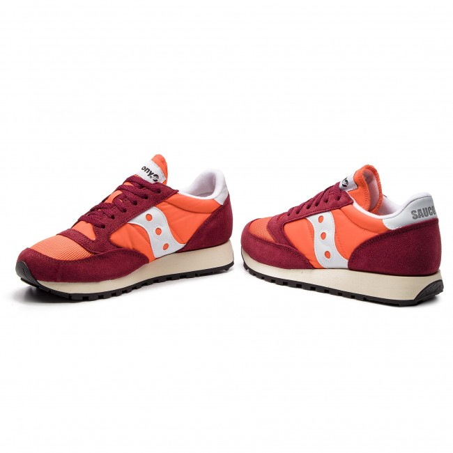 cheaper 9695f 97380 Sneakers SAUCONY - Jazz Original Vintage S70368-38 Fla/Mar