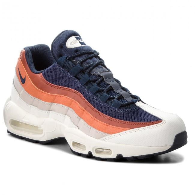 Shoes NIKE Air Max 95 Essential 749766 108 SailObsidianDesert Sand