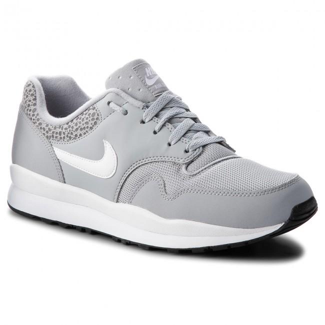 Por favor Obligar silueta  Shoes NIKE - Air Safari 371740 011 Wolf Grey/White/Black - Sneakers - Low  shoes - Men's shoes   efootwear.eu
