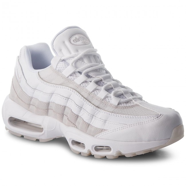 finest selection 11ac3 3b015 Shoes NIKE - Air Max 95 Essential 749766 109 White/Vast Grey/Vast Grey