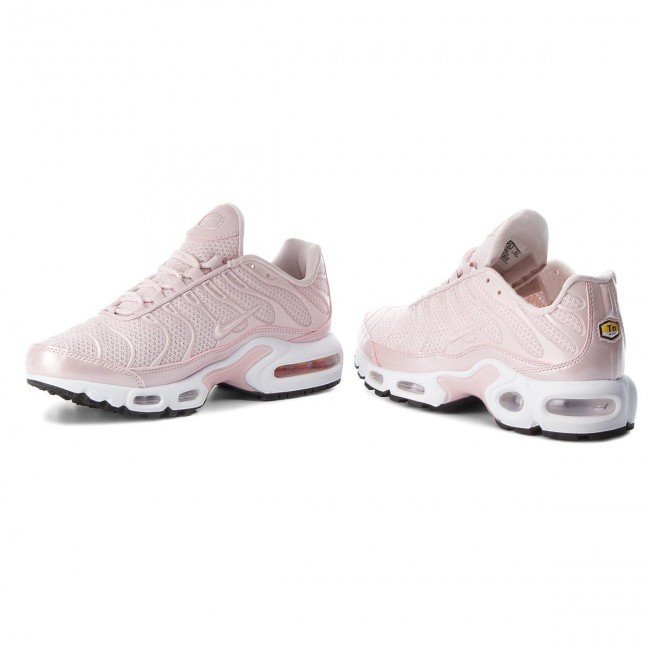 Shoes NIKE Air Max Plus Prm 848891 601 Barely RoseBarely RoseBlack