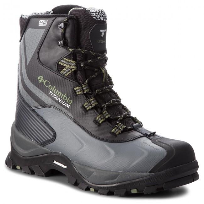 Trekker Boots COLUMBIA - Powderhouse