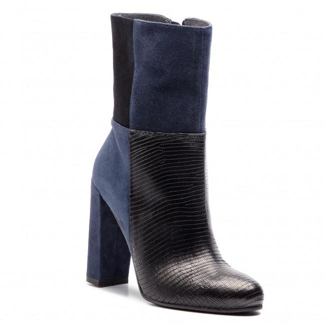 Boots SIMPLE - Yumiko DBH166-T43-QZ4K-9957-0 99/59