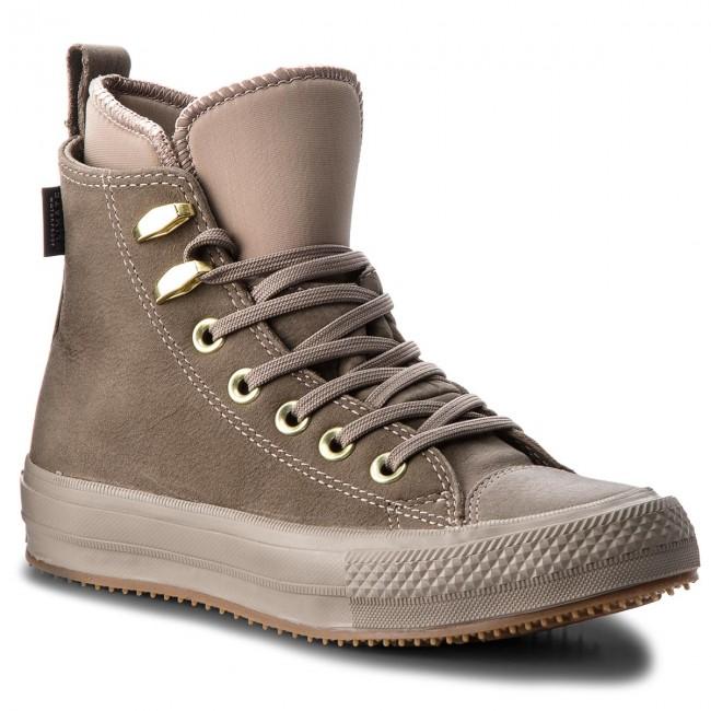 Ctas Wp Boot Hi 558819C Malt/Malt/Brass
