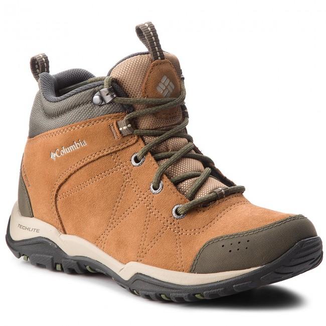 Trekker Boots COLUMBIA - Fire Venture