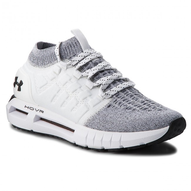 4d2927890f71fe Shoes UNDER ARMOUR - Ua Hovr Phantom Nc 3020972-108 Wht - Indoor - Running  shoes - Sports shoes - Men's shoes - efootwear.eu