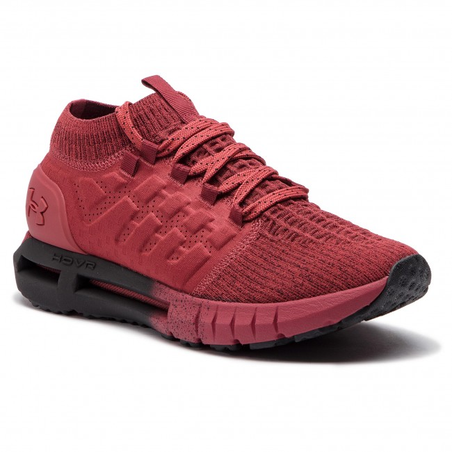 on sale eebc5 a2680 Shoes UNDER ARMOUR - Ua Hovr Phantom Nc 3020972-602 Red