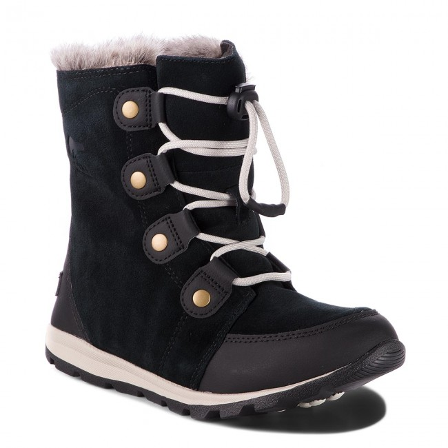 Snow Boots SOREL - Youth Whitney Suede