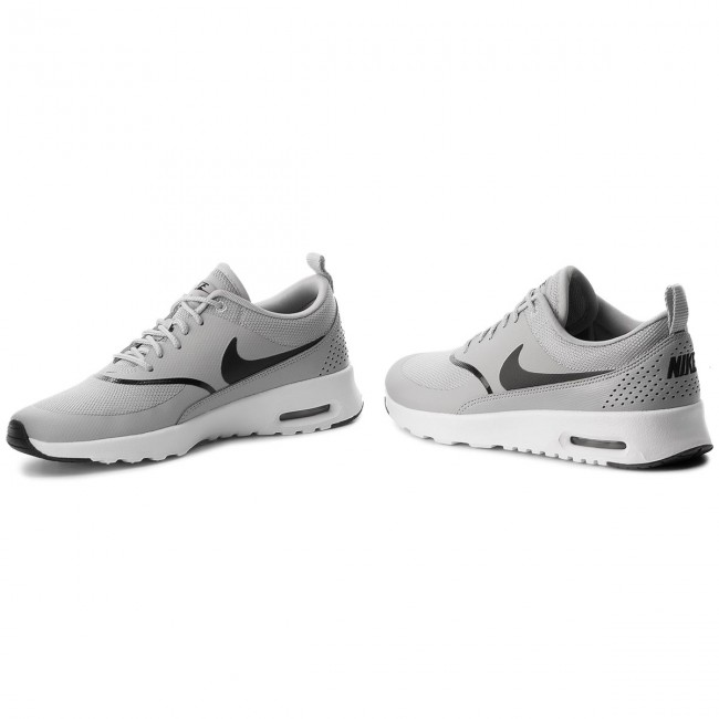 Shoes NIKE Air Max Thea 599409 030 Wolf GreyBlack