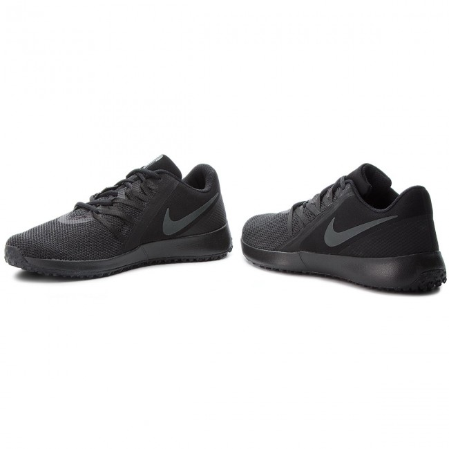 Shoes NIKE Varsity Compete Trainer AA7064 002 BlackAnthracite