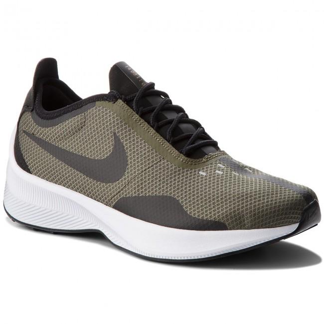 oportunidad peso Ventana mundial  Shoes NIKE - Exp-Z07 AO1544 200 Medium Olive/Black - Sneakers - Low shoes -  Men's shoes | efootwear.eu