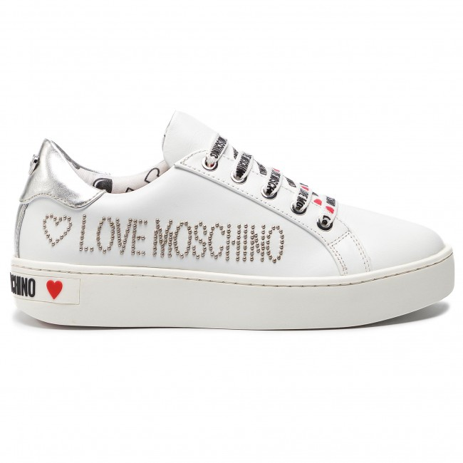 Sneakers LOVE MOSCHINO JA15243G17IA0100 Bianco Sneakers