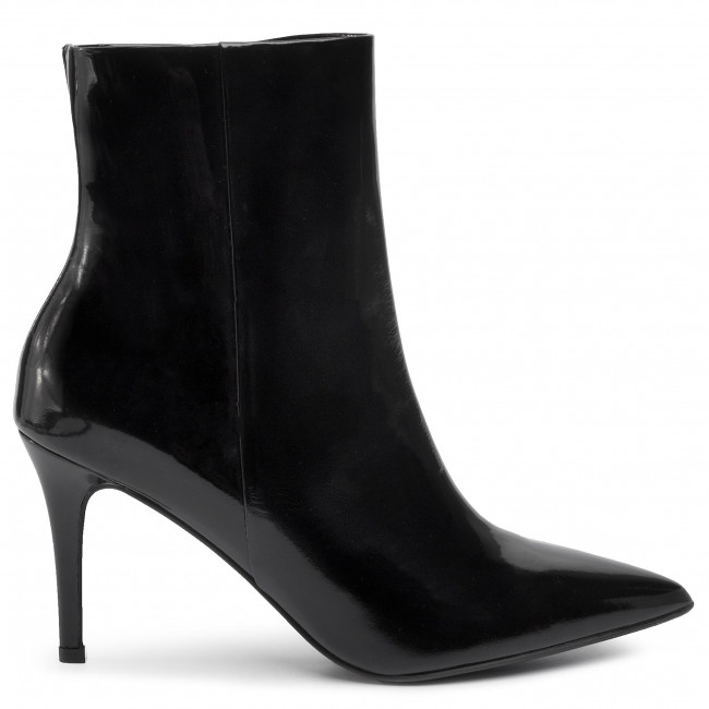 Boots Gino Rossi - Savona Dbh940-bj2-0600-9900-0 99 High And Others Women's Shoes