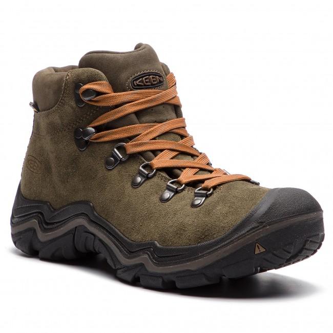Trekker Boots KEEN - Feldberg Wp