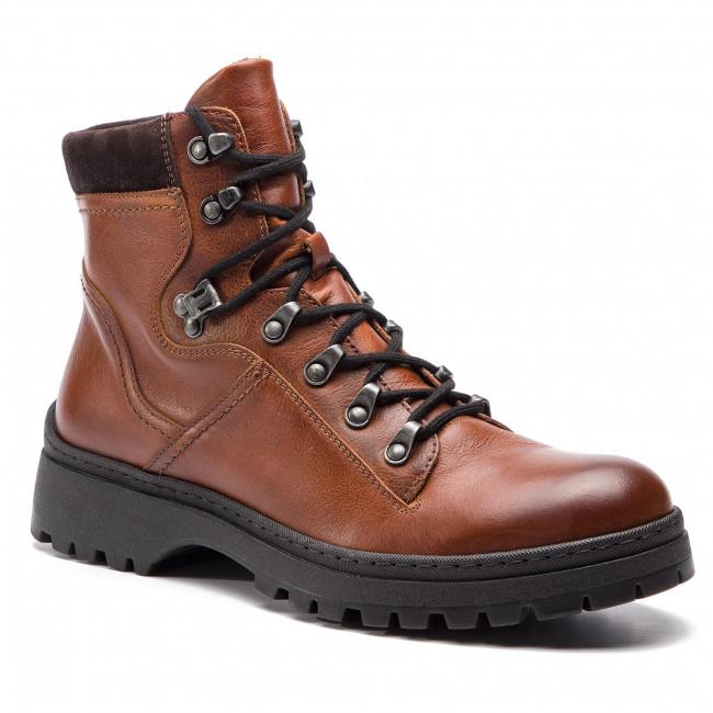 Boots GINO ROSSI - Toro MTU135-293-0460-2537-F 82/92