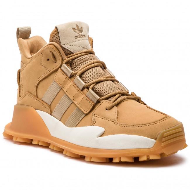 diccionario válvula Pocos  Shoes adidas - F/1.3 Le B43663 Mesa/Rawgol/Clowhi/Mesa/Orbut/Blanua -  Sneakers - Low shoes - Men's shoes | efootwear.eu