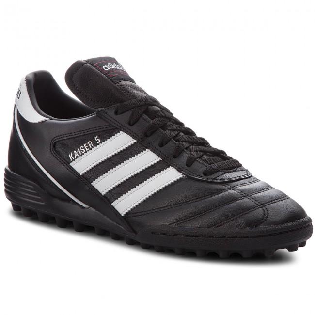 Apéndice acantilado Calumnia  Shoes adidas - Kaiser 5 Team 677357 Black/Ftwwht/None - Football - Sports  shoes - Men's shoes | efootwear.eu