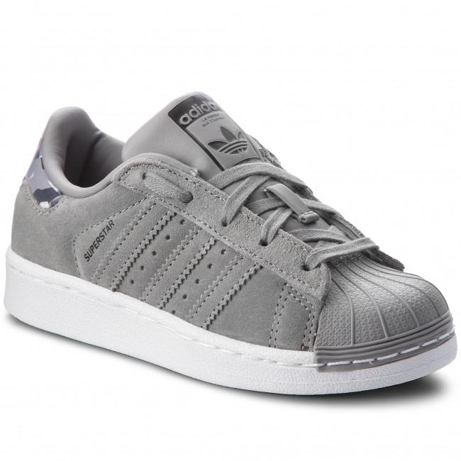 hot sale online 04058 7104b Shoes adidas - Superstar C B37278 Chsogr/Chsogr/Ftwwht