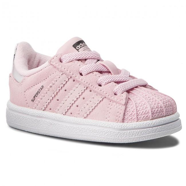 Shoes adidas - Superstar El I B37285