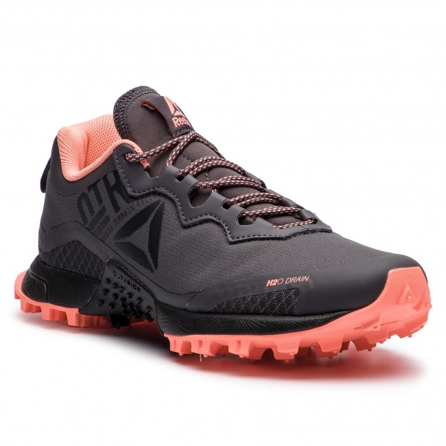 medio litro Artista acumular  Shoes Reebok - All Terrain Craze CN5245 Gray/Digital Pink/Black - Outdoor -  Running shoes - Sports shoes - Women's shoes | efootwear.eu