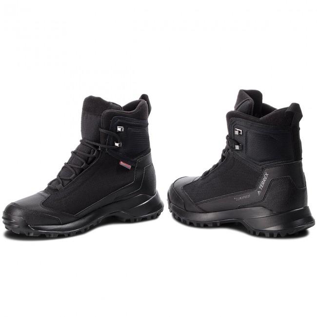 b89216a9bae Shoes adidas - Terrex Frozetrack High Cw AC7838 Cblack/Cblack/Grefou
