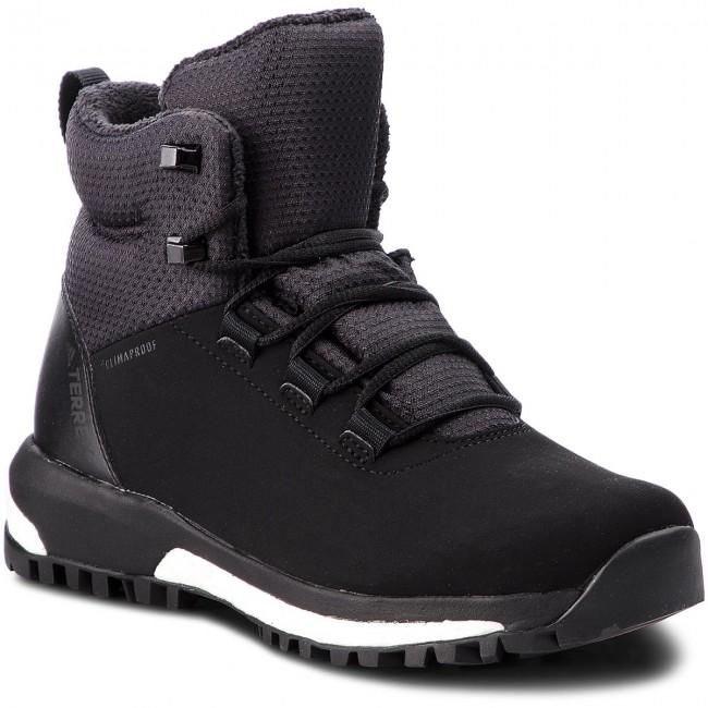 c19a0347e01 Shoes adidas - Terrex Pathmaker Cp Cw W AC7844 CBlack/CBlack/Cblack