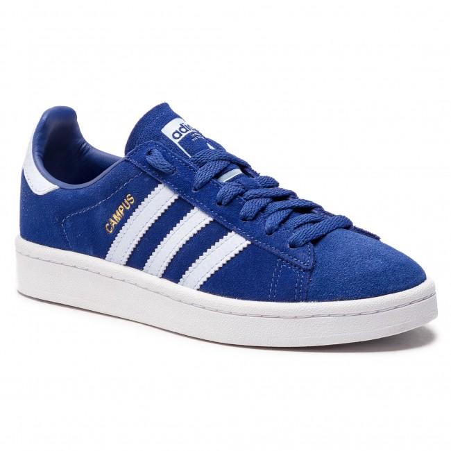 3b4d28b5 Shoes adidas - Campus J B41947 Mysink/Clblue/Clblue - Sneakers - Low shoes  - Women's shoes - efootwear.eu